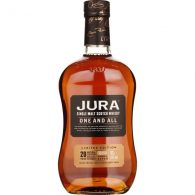 Jura 20 years One and All 70CL