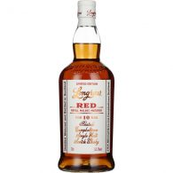 Longrow Red 10 years Refill Malbec Matured 70CL