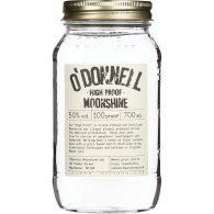 ODonnell High Proof Moonshine 70CL