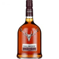 The Dalmore 12 years Single Malt 70CL