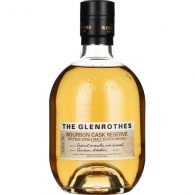 The Glenrothes Bourbon Cask Reserve 70CL