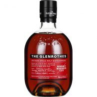 The Glenrothes Whisky Makers Cut Single Malt 70CL