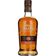 Tomatin 15 years Moscatel Finish 70CL