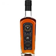 White Heather 21 years Blended 70CL